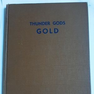 Accents - ♥︎ Thunder Gods Gold